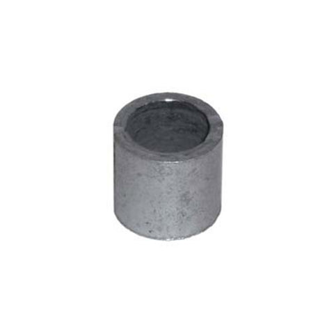 "REPLACES CLEMCO 1"" ABRASIVE TRAP CAP SPACER FOR SANDBLASTER POT BLASTER"