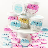 Chick Soap www.sunbasilsoap.com