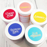 Sugar Scrub Summer Gift Set