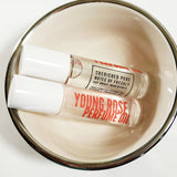 Rose Perfume Oil www.sunbasilsoap.com