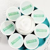 Gardenia Body Butter at Sunbasil Soap