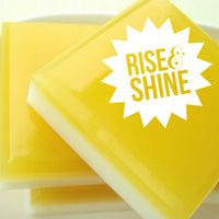LEMON SQUARES Soap