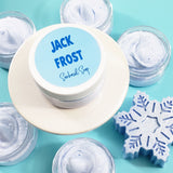 Jack Frost Whipped Body Butter www.sunbasilsoap.com