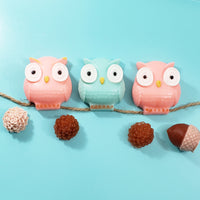 Owl Soap Gift Set www.sunbasilsoap.com