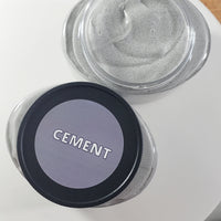 Cement Body Scrub www.sunbasilsoap.com