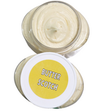 Body Butter: Butterscotch www.sunbasilsoap.com