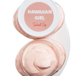Hawaiian Girl Pineapple Body Cream www.sunbasilsoap.com