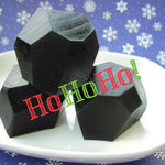 Lum of coal glycerin soaps handmade by sunbasilsoap.com