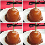 Candy Apple Soap Party Favors at Sunbasil Soap