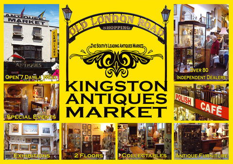 Kingston Antiques Market