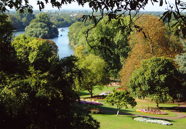 Terrace Gardens - Richmond Upon Thames - Surrey