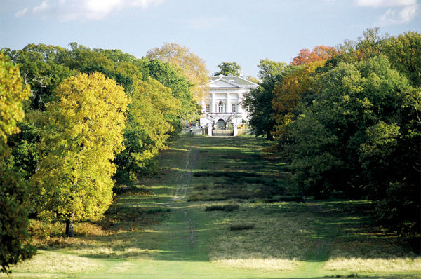 White Lodge - Richmond Park - Surrey
