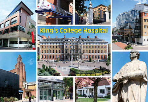 Kings College Hospital