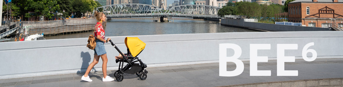 BUGABOO BEE6 USA