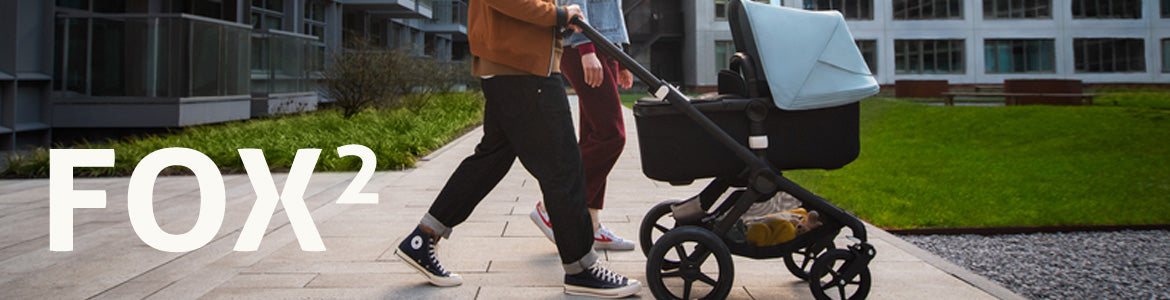 BUGABOO FOX2 USA
