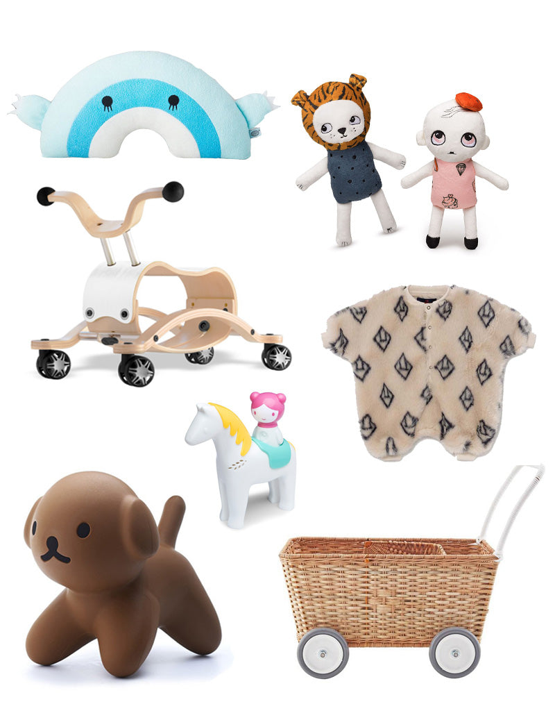 gift guide toddlers