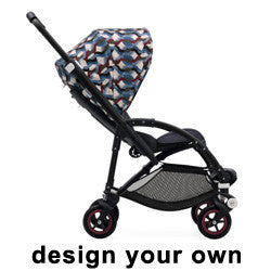 design your own bugaboo bee5