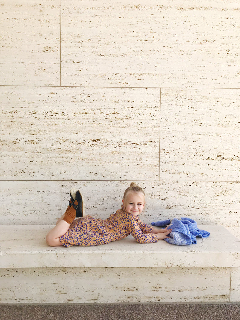 bobo choses aw19 Starship for Littles