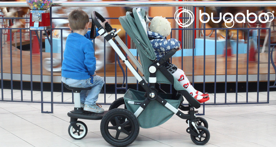 bugaboo accessories US stockist