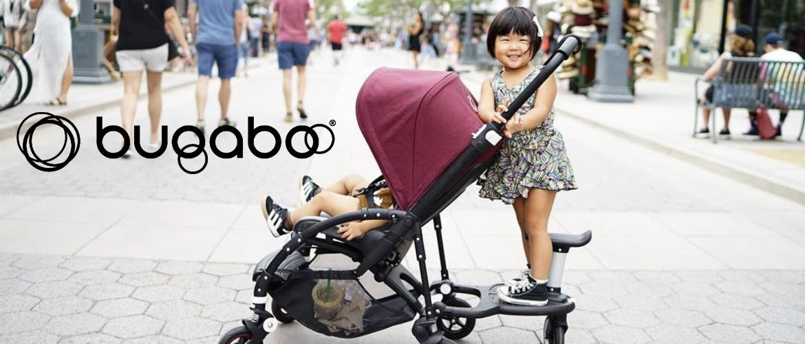 bugaboo bee5 usa