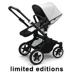 bugaboo buffalo usa limited editions
