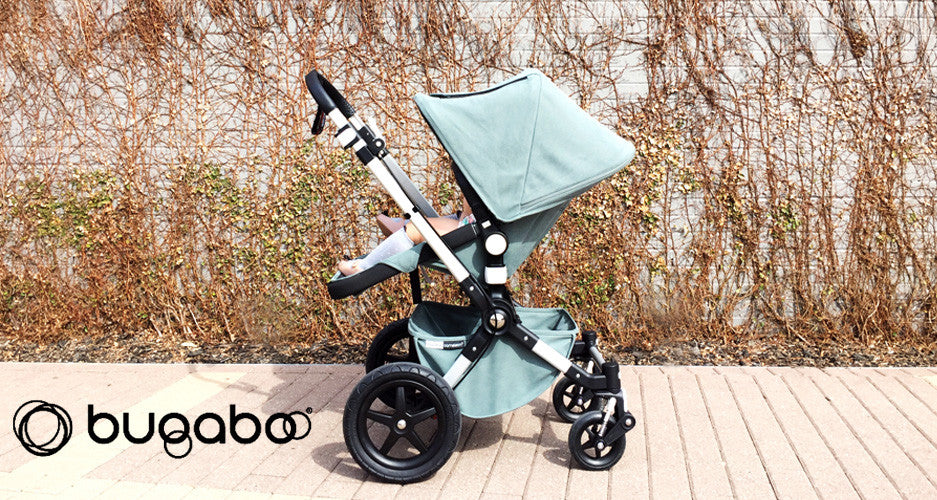 bugaboo cameleon3 usa kite limited editions