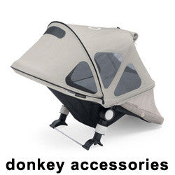 bugaboo donkey accessories