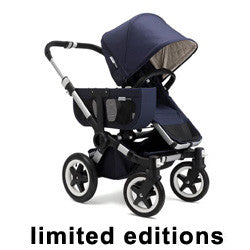 Bugaboo USA Donkey Limited Editions