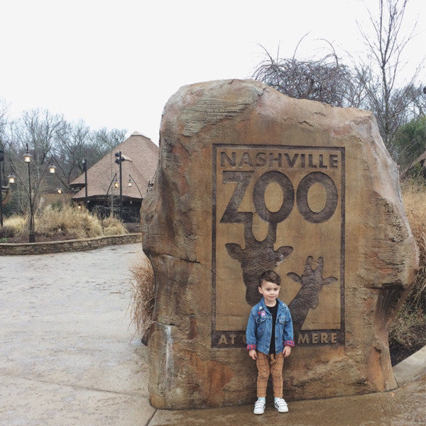 nashville guide for kids