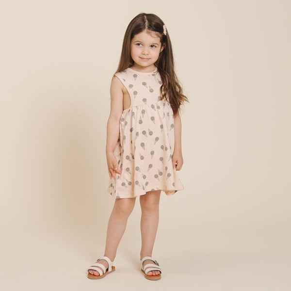 rylee and cru ice cream layla dress