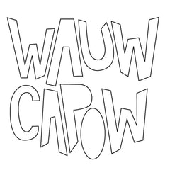 wauw capow by bangbang