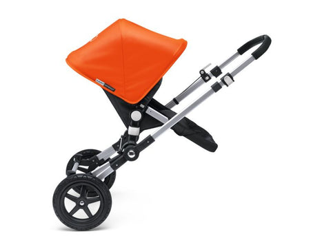 bugaboo cameleon3 two wheel position