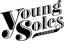 young soles shoes, usa stockist