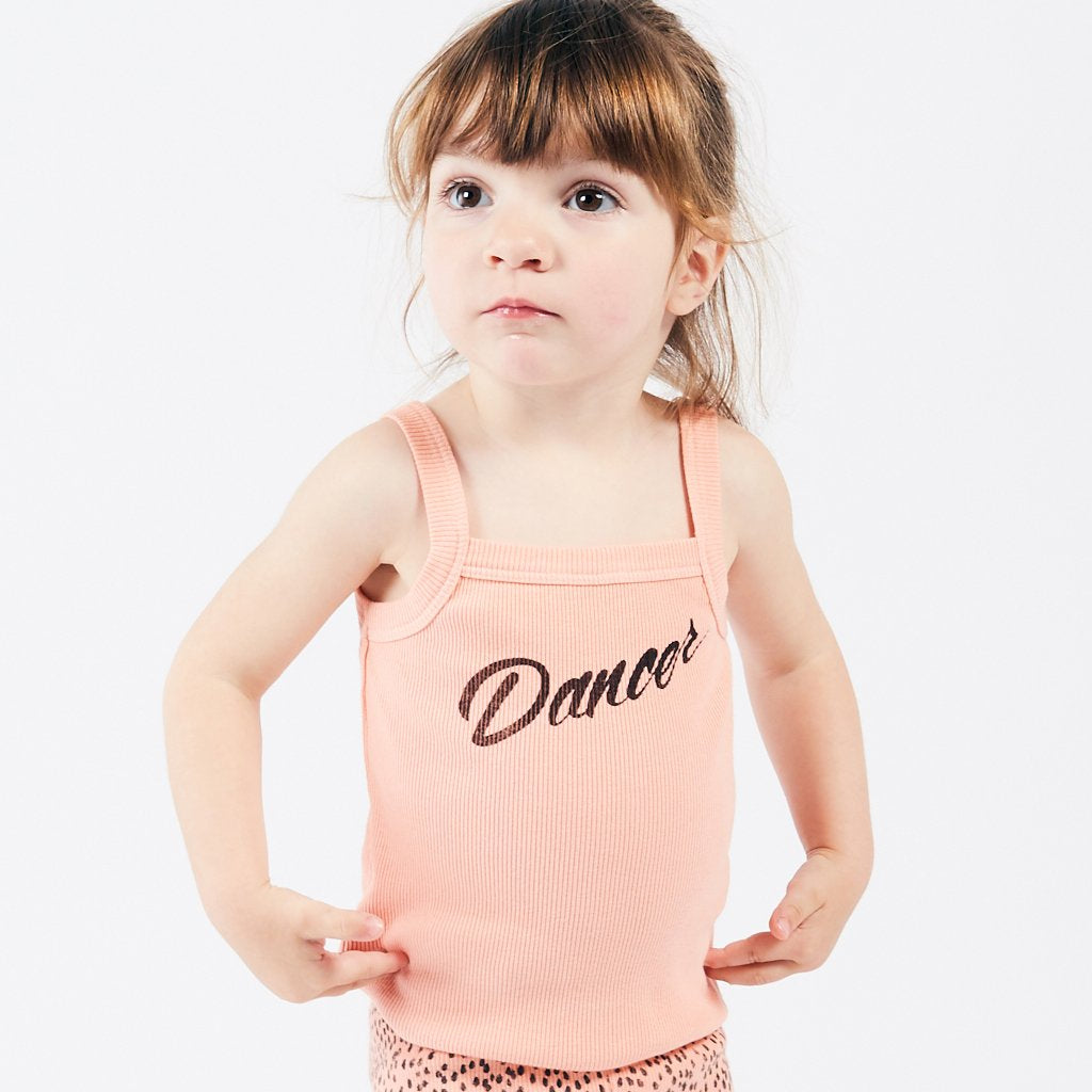 Baby Dancer Tank Top by Bobo Choses