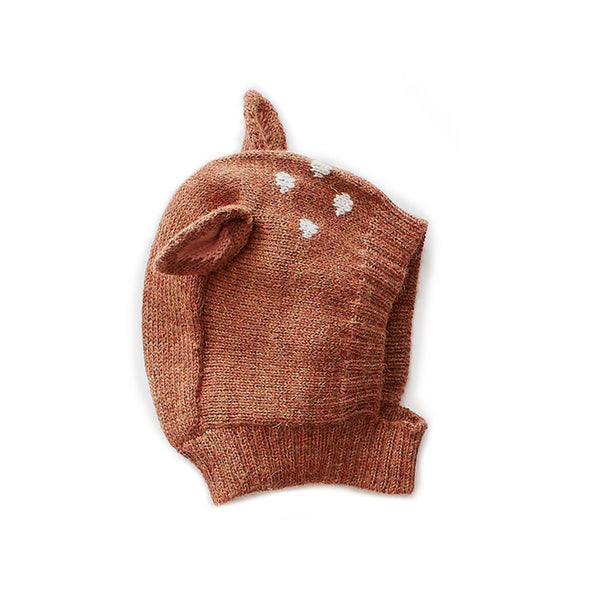 Bambi Animal Hat by Oeuf