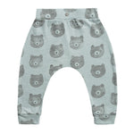 Bears Slouch Pant by Rylee and Cru