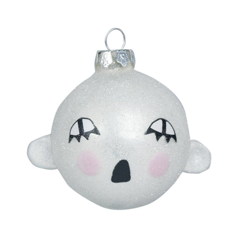 Beauty Baby Ornament by Lucky Boy Sunday