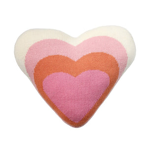 Heart Pillow by Blabla