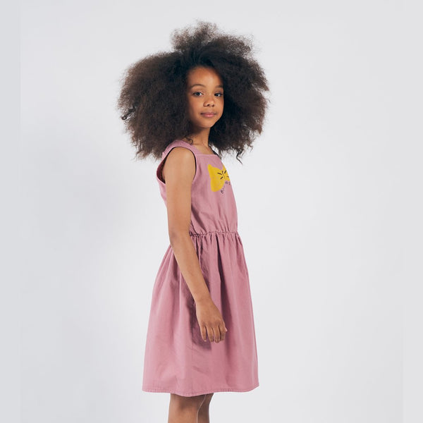 Bow Dress by Bobo Choses