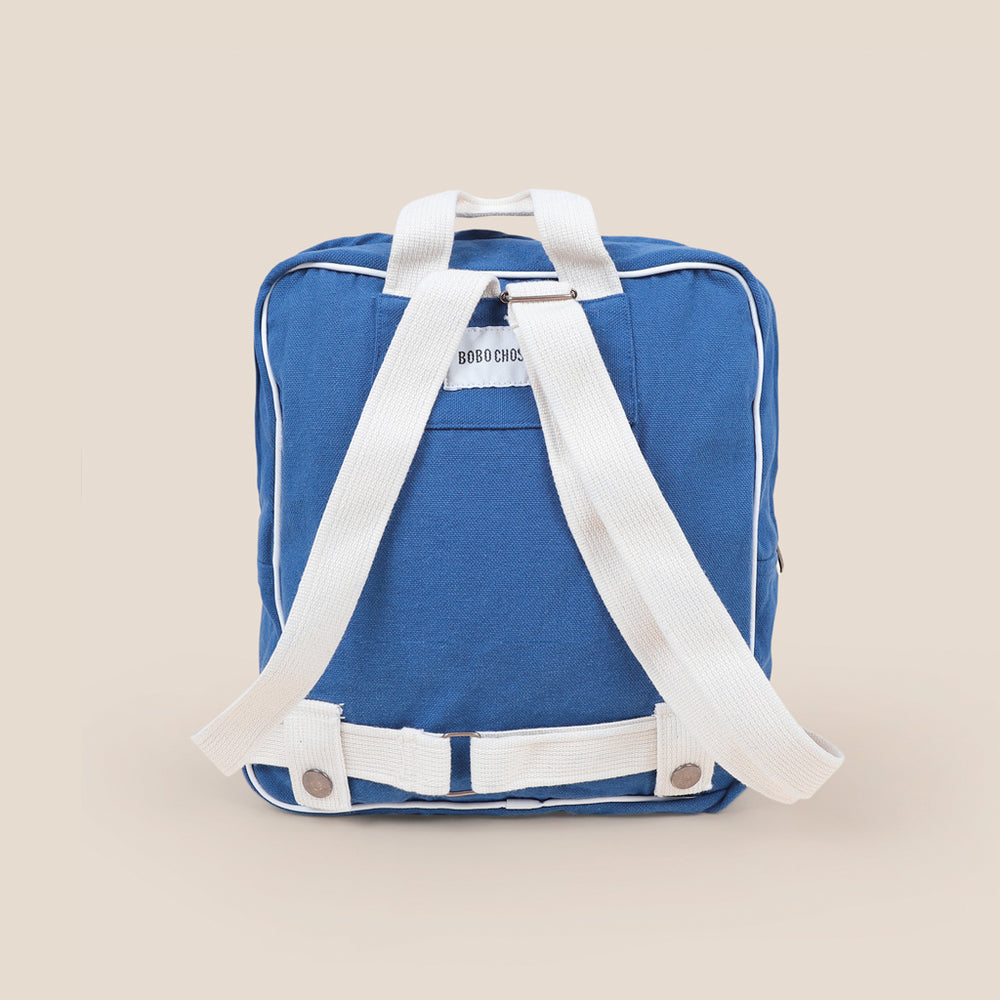 Load image into Gallery viewer, Boy School Bag by Bobo Choses