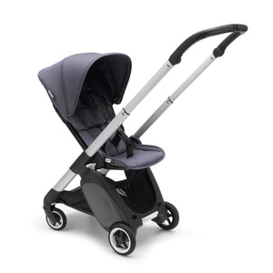 Bugaboo Ant: Box 2 Style Set steel blue