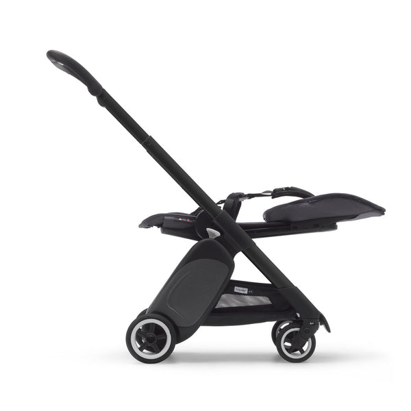 Bugaboo Ant Complete Set- All Black
