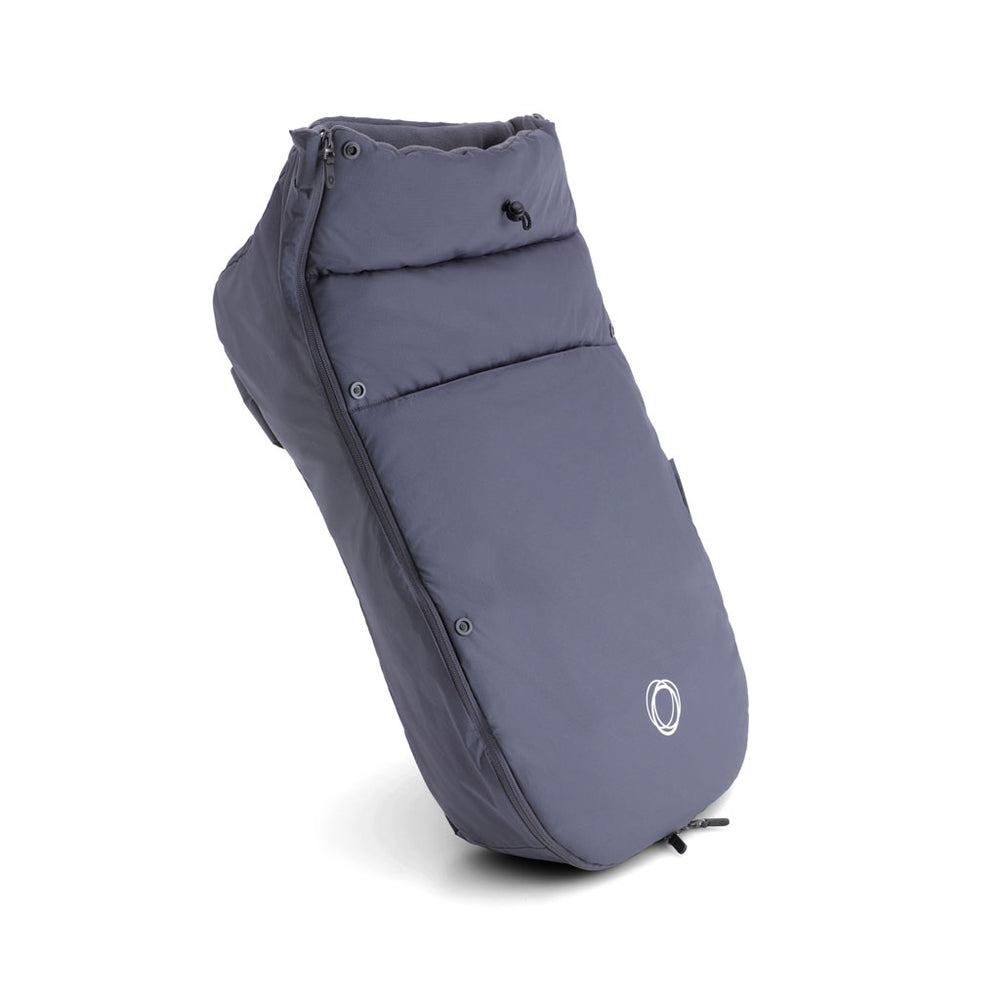 Load image into Gallery viewer, Bugaboo Ant Footmuff steel blue