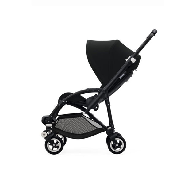 Bugaboo Bee5 Complete Set all black