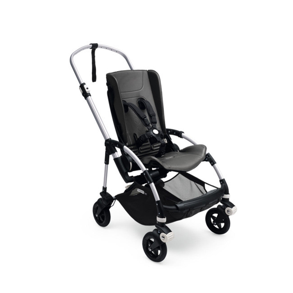 Bugaboo Bee5 Base aluminum