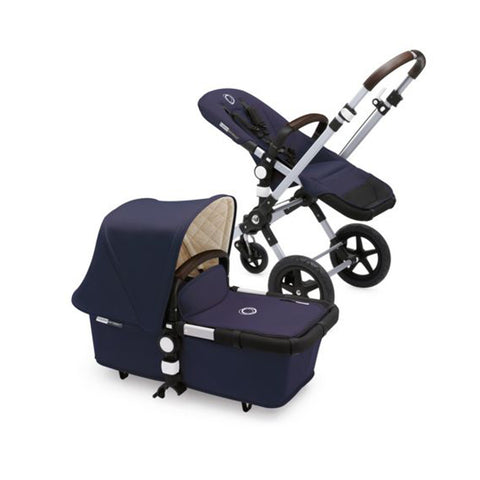 Bugaboo Cameleon3 Classic+ Complete Set- Navy