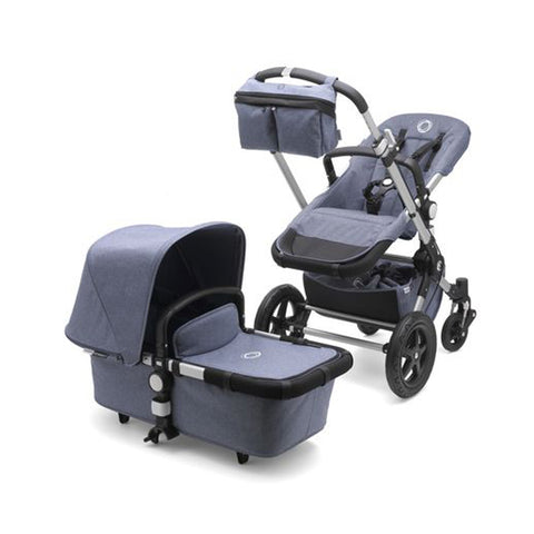 Bugaboo Cameleon3 Fresh Limited Edition Complete Set
