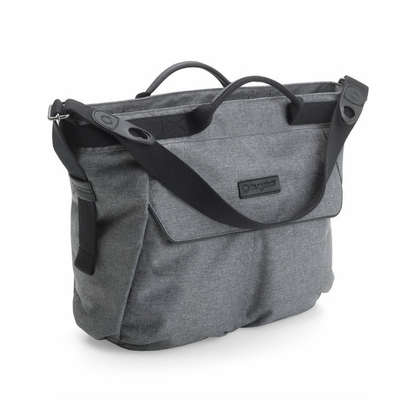 Bugaboo Changing Bag grey melange