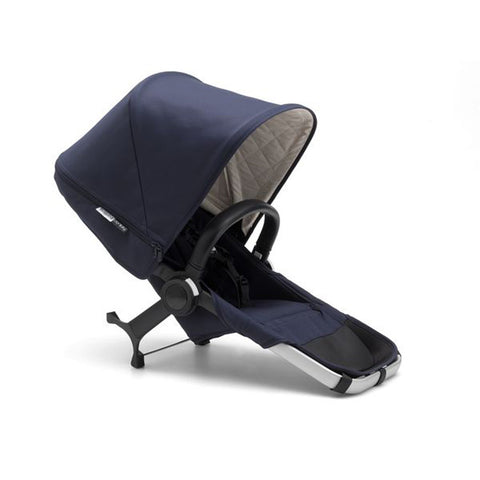 Bugaboo Donkey Classic+ Navy Blue Limited Edition - Duo Extension Set