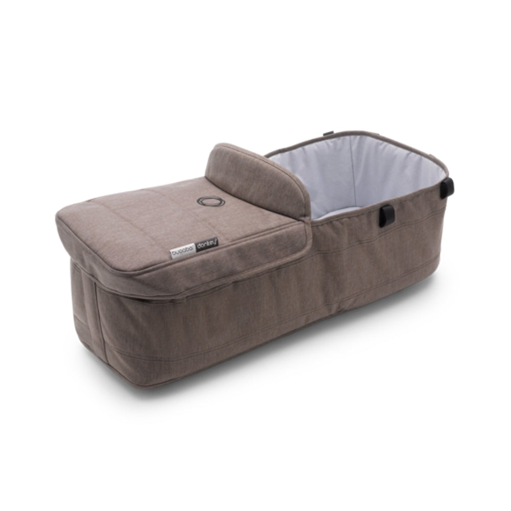 Bugaboo Donkey3 Bassinet Complete- Mineral Taupe